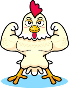 strong-chicken