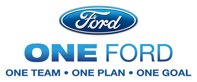 ford motors strategy leadership and strategic change